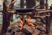 Outdoor Cooking Recipes