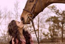 Horse photoshoot ideas
