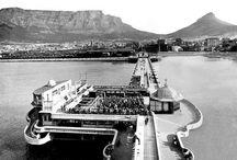 Vintage Cape Town
