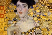 Inspiration: Gustav Klimt
