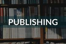 Publishing / Insight into the world of publishing, both of the indie and traditional variety.