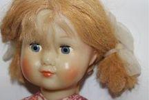 Куклы нашего детства
