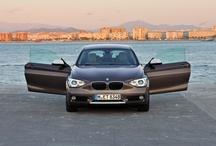 BMW 1 Series 3 Door Hatch