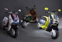 MINI E Scooter