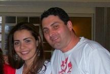 Felipe & Tatiana