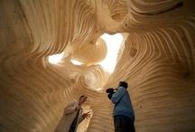 Architecture / Il panorama dell'architettura oggi va guardato con un filtro: quello della sostenibilità.