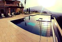 Our pools / Pools carry out by Godo Pool