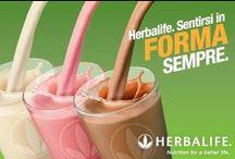 Nutrirsi bene per sentirsi in forma / www.benesserea360.it/claudio