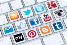 Social Media Tips and Tricks / Social media tips, tricks and tools! / by Miss Cazy