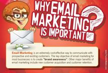Email Marketing (EDM) / A collection of EDM (Electronic Distributed Marketing) Email resources, designs and references.