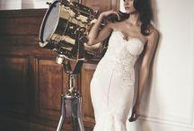 Wedding Photography / ♥ Inspirációk ♥  Részletek, hangulatok, színek...