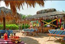 Jamaica - Impressions / Ein paar Eindrücke aus Jamaika - people, food, landscape, culture, reggae, beaches