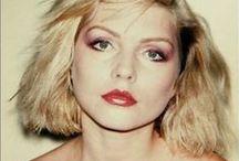 Debbie Harry / Blondie / by Daisuke Suzuki