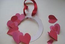 Valentine's day / Love