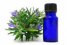 Natural remedies & oils