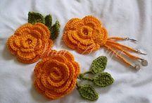 Croches / by Neuza Palaro