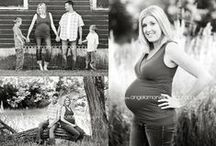 Maternity / Maternity and pregnancy announcement Sessions