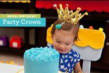 "Celebrate Good Times / Celebrations (birthdays, ""baby's first"", etc.)"