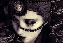 Masques / Beauty & Mystery