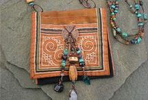 Amulet Bags / Find inspiration in our Amulet Bag finds
