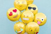 awesome birthday partys ♥ / hermosas ideas para hermosas fiestas de cumpleaños