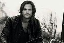 Jared Padalecki / As the name suggests the other hottie from Supernatural!