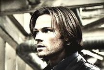 Sam Winchester / Maybe there's no escape...After all how can you run from what's inside you?