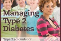 Being Diabetic Type 2 / First year  no support group, hungry for information. / by Charlotte Keeler