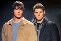 Supernatural Promotional's / Lots of Supernatural promo still, vid's and gif's.