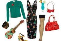 outfits / Ropa, zapatos, coordinados, disfraces, cosplays, moda y accesorios en un solo lugar
