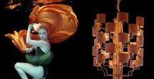 Patrizia Garganti Underwater