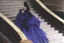 Lets Go Have A BAll.... / The most beautiful evening gowns, ball gowns and wedding gowns...