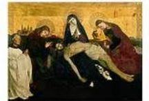 Art peinture religieux / by Gaëtane Allard