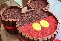 Mickey & Minnie Party Ideas