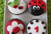 Lady Bug Party Ideas