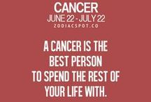 ** Cancer Astrology **