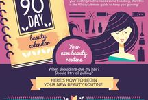 Beauty tips and beauty rest