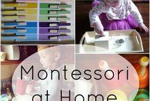 Montessori/ for kids