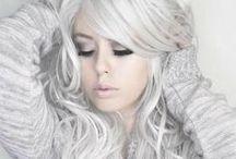 Gorgeous Greys & Wintery Whites