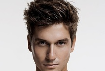 Men's Hair / by EsperanzaSalonandSpa