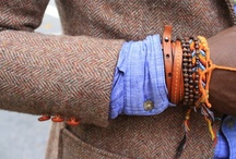Men's Fashion Tips and Men's Style Guide /  Mens Fashion & Mens Style Guide. Updated daily! / by Orkun Alper