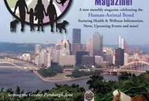 Septemeber 2012 / Inaugural September 2012 Issue of Pittsburgh PetConnections Magazine