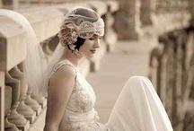 Dee Dee Loves...Vintage Wedding Inspiration