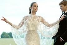 Dee Dee Loves...Wedding Dresses