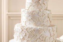 Dee Dee Loves...Wedding Cakes