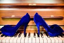 Dee Dee Loves...Something Blue