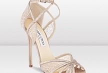 Dee Dee Loves...Wedding Shoes