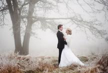 Dee Dee Loves...Winter Weddings