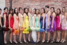 Dee Dee Loves...Bridesmaid Dresses