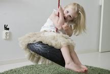 Children room/ nursery ideas // Idejas bernistabai